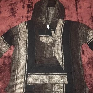 Other - Kids poncho